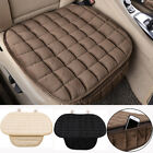 Universal Lattice Auto Car Seat Cushion Anti Slip Cover Pad Winter Protector #C#