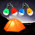 NEW Portable Camping Light Lamp LED Hanging Bulb Tent Outdoor Emergency Lantern