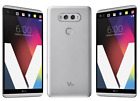 "Unlocked 5.7"" LG V20 H918 64GB 4GB RAM T-Mobile 4G LTE Android 16MP Smartphone"