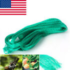 Fruit Vegetables Flower Garden Pond Netting Anti Bird Net Mist Protection New US