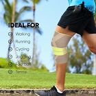 Knee Support Compression Sleeve Support & Stabilisation suitable for gardening