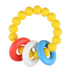 Baby Chill And Teeth Teething Rings Wristband BPA FREE age 3 months+ Soother Toy