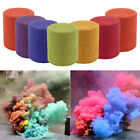 Внешний вид - Smoke Cake Colorful Smoke Effect Show Round Bomb Stage Photography Aid Toy KSOP