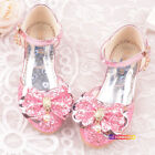 New 2018 Spring Summer High Heels Shoes Dress Dance Party Closed-to Princess