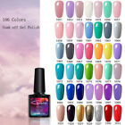 Modelones 10ml Nail UV LED Gel Polish Soak Off Art Manicure