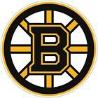 BOSTON BRUINS Logo NHL Color Die Cut Vinyl Decal / Sticker - You Choose Size $6.49 USD on eBay