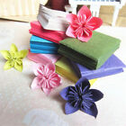 Внешний вид - 100pcs/set Origami Square Paper For Hand-Rubbed Paper DIY Rose Craft  10*10cm