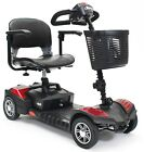 Drive Medical 12ah Scout Boot Scooter - FREE DELIVERY (T)