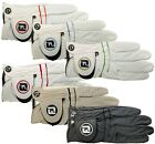 New FootJoy Men's WeatherSof Golf Leather Glove - Wears on LH - Choose a Color!