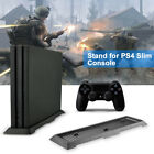 Vertical Stand Dual Charging Dock Station Controller Charger For PS4 GameConsole
