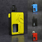 S Rabbit Style Squonk Mechanical BF Mod kit with Solo Style RDA Tank US SELLER