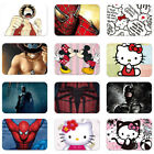 Cartoon Disney and Marvel Pattern Mouse Pad Mat Soft Rubber Mousepad 200mmx240mm