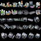 Acrylic Cosmetic Organizer Makeup Boxes Drawer Holders For Jewelry Storage Cases