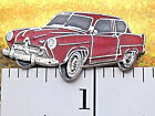 HENRY J - automobile - hat pin , tie tac , lapel pin , hatpin GIFT BOXED