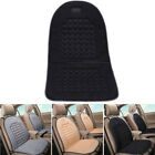 Car Seat Front Cushion Therapy Massage Padded Bubble Foam Auto Pad Cover Comfort