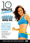 10 Minute Solution: Blast Off Belly Fat (DVD, 2007)