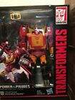 Transformers Generations Power of the Primes Leader Wave 1 (Op Prime & Rodimus)