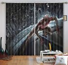 3D Boys Hero 02 Blockout Photo Curtain Printing Curtains Drapes Fabric Window AU