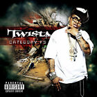 TWISTA-CATEGORY F5  CD NEW Factory Sealed Free Shipping