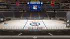 New York Rangers Calgary Flames 2 9 18 Tickets First Row Center Ice