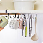 Free Nail Tools Kitchen Accessories Seamless Multi-Function Hanging Hook DFIW