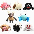 dont starve - Don't Starve Chester Shadow Beefalo Spider Crabbit Deerclops Plush Doll Toy NWT