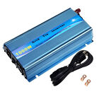 1000W On Grid Tie Inverter DC10.8-30V For 18V/36cells Solar Panel AC110V or 220V