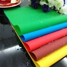 Silicone Nonstick Mat Baking Oven Pastry Liner Macaron Cake Sheet Dough Kitchen