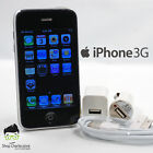 Apple iPhone 3G - (AT&T) GSM Smartphone - RARE Collectible