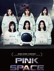 Apink 4th CONCERT PINK SPACE 2018 OFFICIAL GOODS POP-UP CARD + PHOTOCARD SET NEW