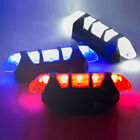 Super Cycling 5 LED USB Rechargeable Bike Bicycle Tail Warning Light Rear Safety