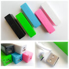 1200mAh Power Bank External LED Backup Battery Charger For Phone Micro USB ED $4.3 USD on eBay