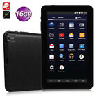 9 Inch A33 Quad Core Touchable Dual Camera Android 4.4 WIFI HD 1G+16G Tablet PC