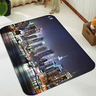 3D Shiny New York 064 Non Slip Rug Mat Room Mat Quality Elegant Photo Carpet AU