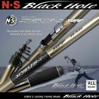 Ns Rods Black Hole Allround Surfcasting Telescopic Rod Sparta-S Surf