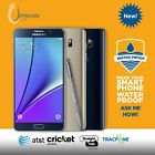 NEW Samsung Galaxy Note 5 (32GB 64GB) Straight Talk AT&amp;T Cricket Tracfone <br/> Same-Day Shipping! #1 Customer Service 60 Day Warranty!