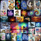 Crafts - 5D Diamond Painting Embroidery Cross Crafts Stitch Kit Home Art Decor DIY Gifts