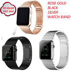 38mm/42mm Apple IWatch Band Butterfly Stainless Steel Replacement Wrist Straps