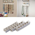 jewelry stand organizer - 9PCS Jewelry Wall Hanger Holder Stand Organizer Necklace Bracelet Earring Rack