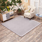 Kids Playing Tatami Carpet Coral Fleece Living Room Bedroom