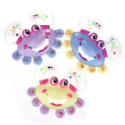 Внешний вид -  Kids Baby Crab Design Handbell Musical Instrument Jingle Rattle Toy