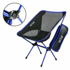 Ultralight Portable Folding Chair Seat For Outdoor Fishing Beach Camping BBQ LN