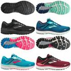 NEW WOMENS BROOKS ADRENALINE GTS 18 - BLACK - IN STOCK