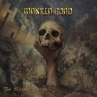 Manilla Road - Blessed Curse / After The Muse (CD Used Like New)