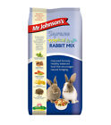 Mr Johnsons Supreme Tropical Fruit Rabbit Mix -  15kg or 30kg Rabbit Food Feed