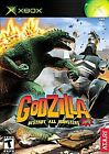 Godzilla Destroy All Monsters Melee, Xbox game, No case