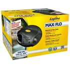 Laguna Pond Fish Max-Flo Waterfall & Filter Solid Pump 2200 4000 5000 7600 9000