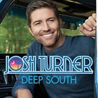 Josh Turner - Deep South (Vinyl Used Like New)