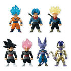 Dragon Ball Adverge Series 4 Mini Figure Collection