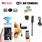 Mini WIFI HD Spy Hidden Camera Wireless DIY Module DV DVR Nanny Cam Micro USA